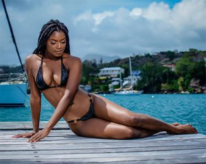 Local swimwear line being launched today