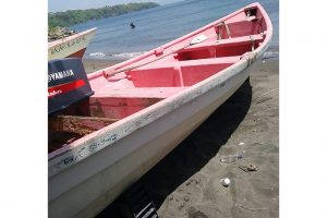 Coast guard searching for Odyssier and missing men