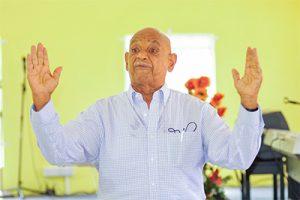 AVCA donates relief resources to 23 pastors