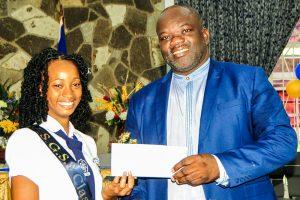 Students laud teachers' efforts at West St George graduation ceremony