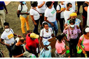 Ministry of Health praises nurses for unwavering  commitment